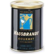 Hausbrandt Gourmet dóza mletá káva 250 g